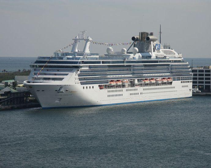 Mayor London Breed Announces Return of Cruises to San Francisco