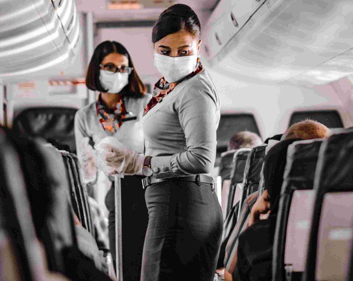 U.S. FAA Proposes Longer Rest Period between Shifts for Flight Attendants