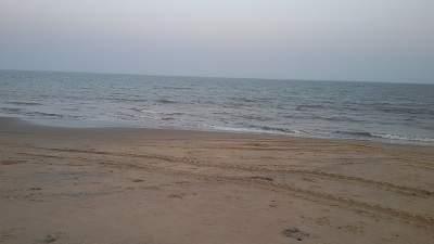 Odisha to host an eco-retreat festival next month at a hidden gem, the Pentha Beach