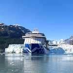 Majestic Princess Maiden Call to San Francisco is First Cruise Ship Visit Since Global Industry Pause