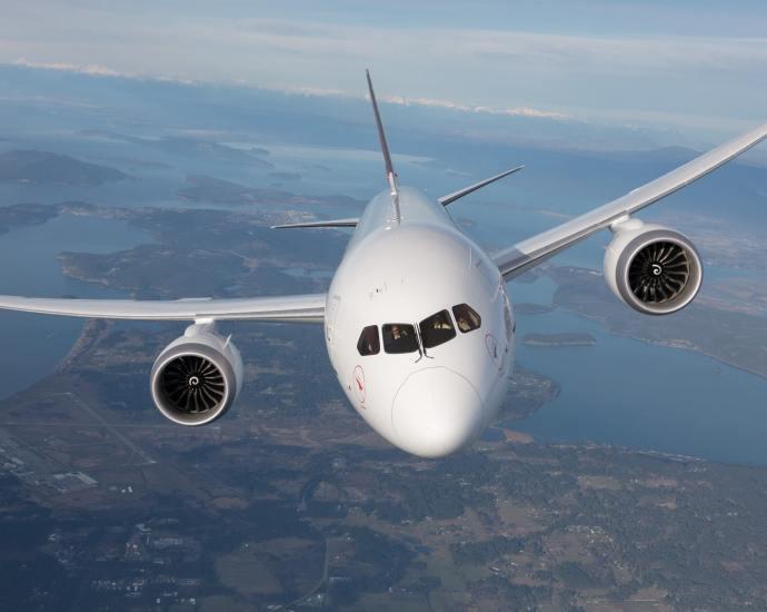 Qantas Brings Flights Forward As Victoria Opens To The World
