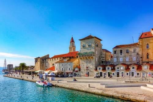 Croatia Diaries