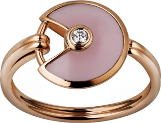 Cartier Amulette Ring