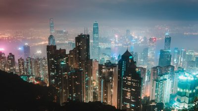 Flight Deal Round Trip From Dallas Area to Hong Kong #dallas #hongkong