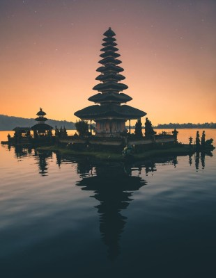 Flight Deal Round Trip From San Francisco Area to Bali Indonesia