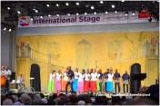 International Stage