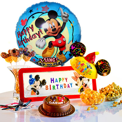 Can I Order Specialty Cakes Flowers And Other Gifts At