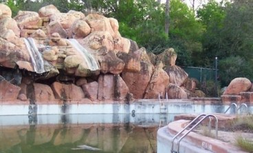 River Country - Abandoned 2