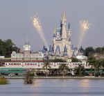 Why you should stay on site at The Walt Disney World Resort.