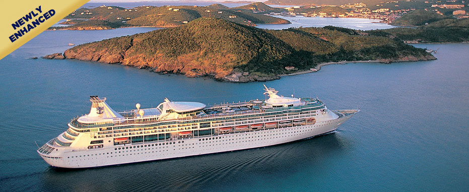 Royal Caribbean Enchantment Of The Seas Newly Enhanced Destinations With Character Travel