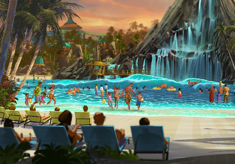 Get Your Tickets For Universal Orlando S Volcano Bay Water