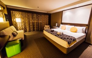 WDW Contemporary Room