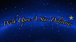 Wish Upon A Star Deliveries