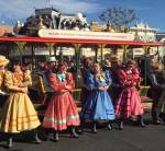Magic Kingdom – Main Street Trolley Show changes in for July