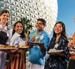 It's Here! 6 Don't-Miss Experiences Opening Weekend at 22nd Annual Epcot International Food & Wine Festival at Walt Disney World Resort