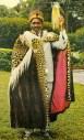 Mzee!! First Kenyan President Jomo Kenyatta!