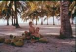 Mombasa public beach!! Fond memories of the 80s!
