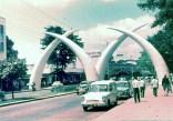 Mombasa tusks - 1956