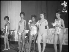 Miss Kenya 1972