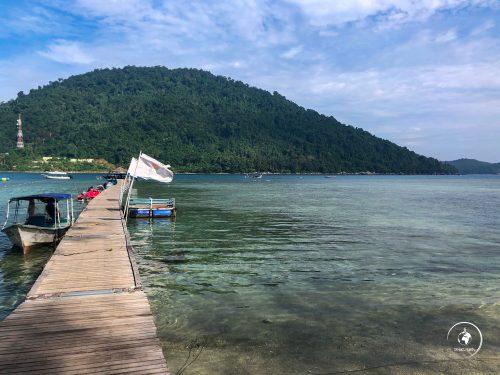 Viaggio in Malesia ad agosto