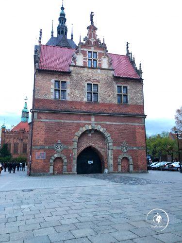Cosa vedere a Danzica, Polonia