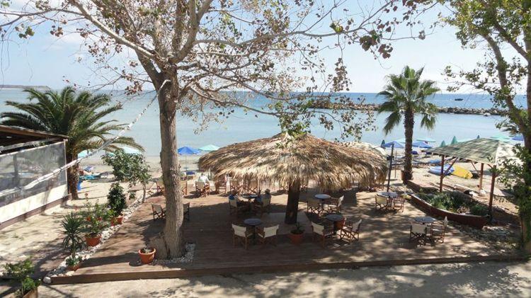 Spiaggia di Cefalonia