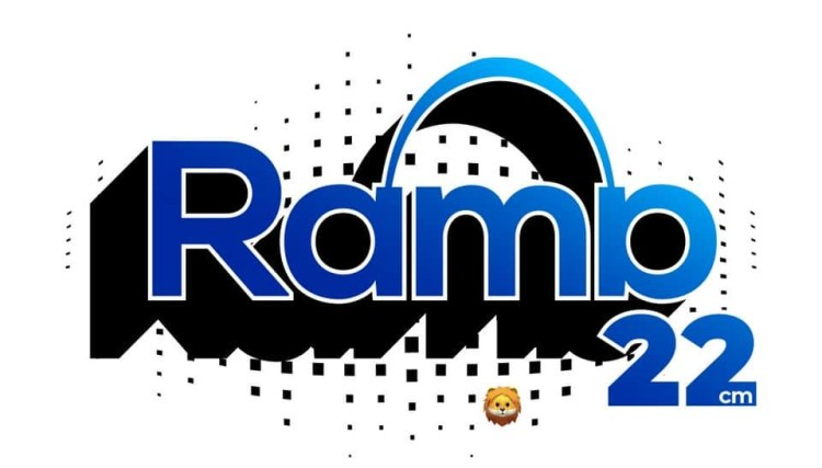 Logo Radio Rama 22