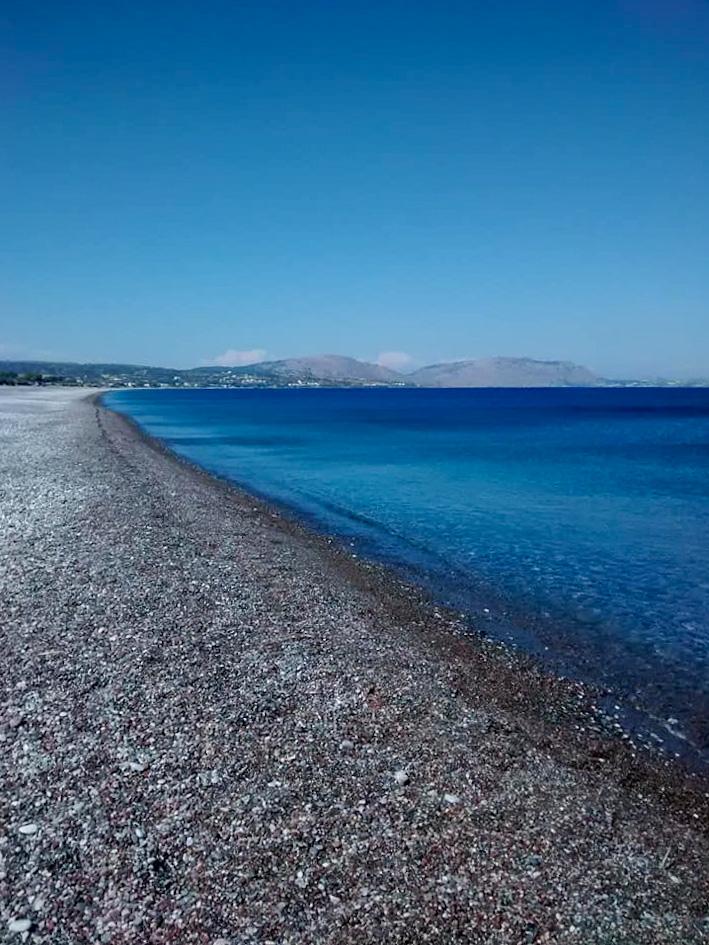 Grecia, Rodi nel Dodecanneso