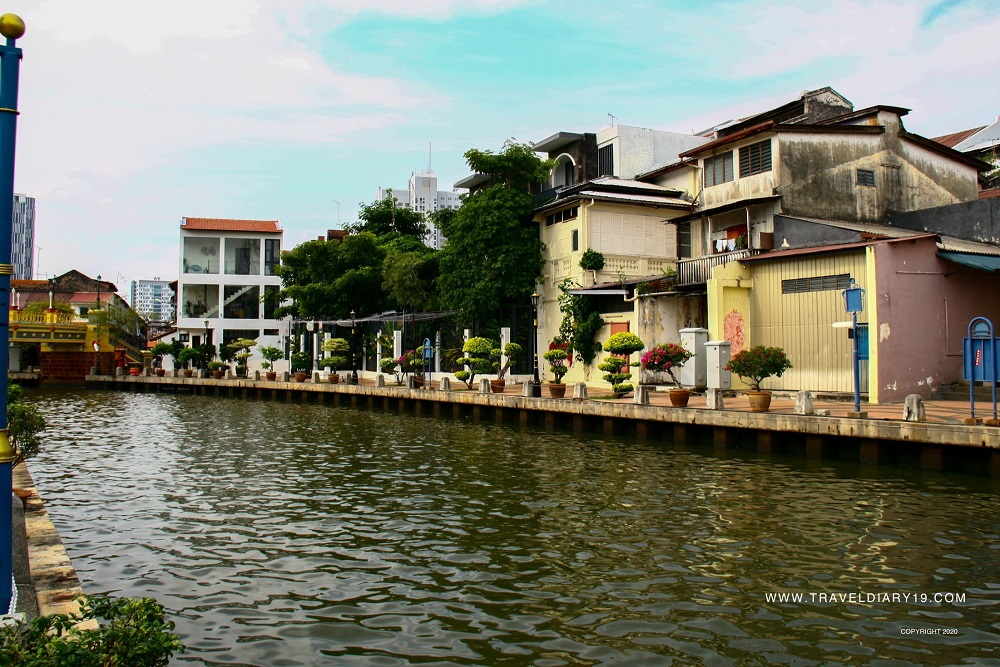 River di Malacca