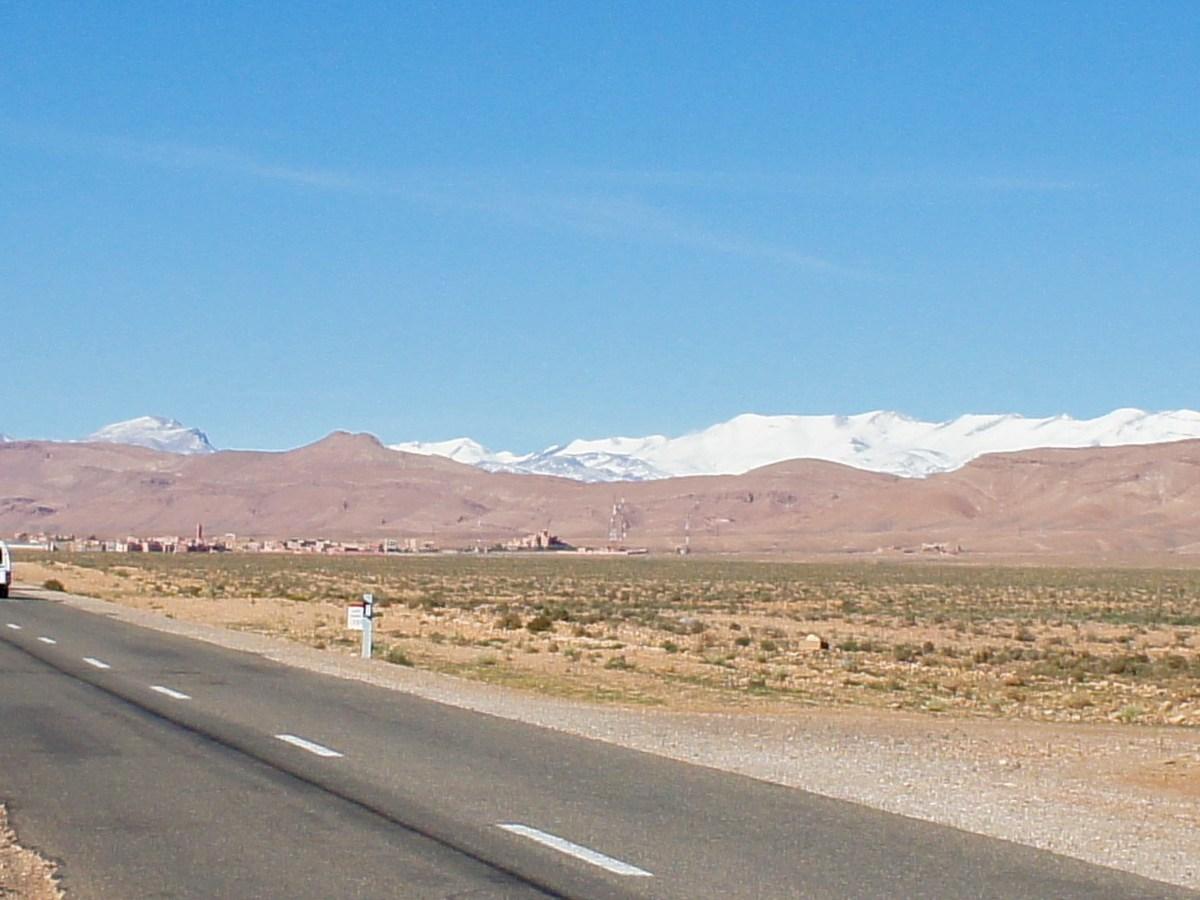 Benvenuti in Marocco