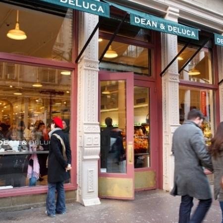 Dean & DeLuca negozio alimentari di lusso