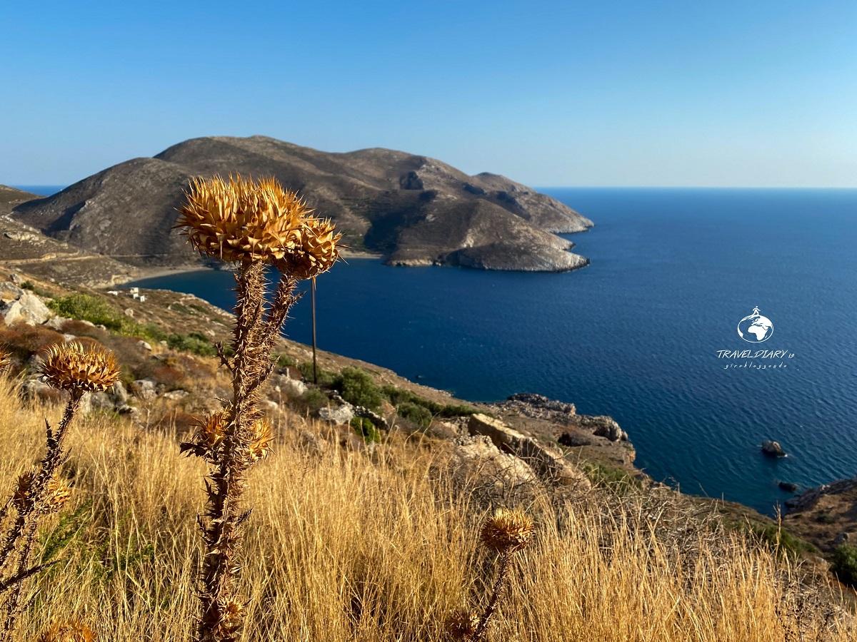 Grecia on the road: Mani e Capo Malea
