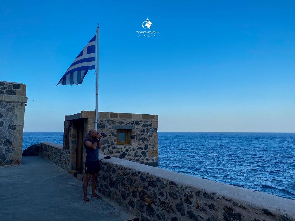 Grecia, Monemvasia