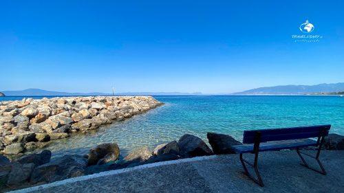 Kitries, regione del Mani Peloponneso