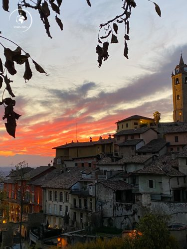 Borghi del Piemonte