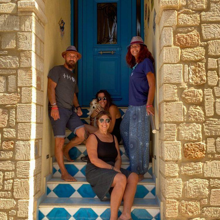 Luoghi da visitare in Grecia, il vecchio Frantoio Elafonisos