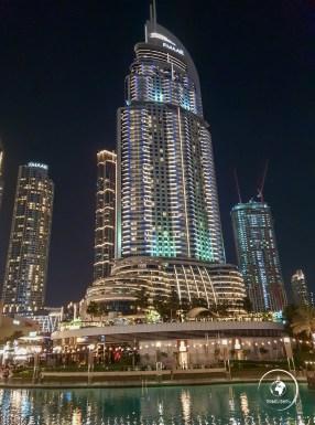 Grattacielo a Dubai