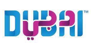 il logo di Dubai