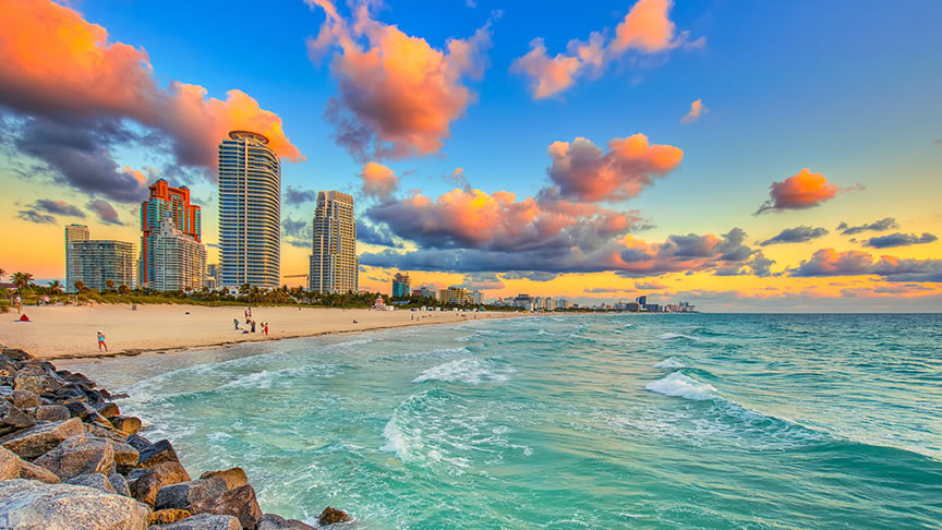 Image result for Miami Beach photography