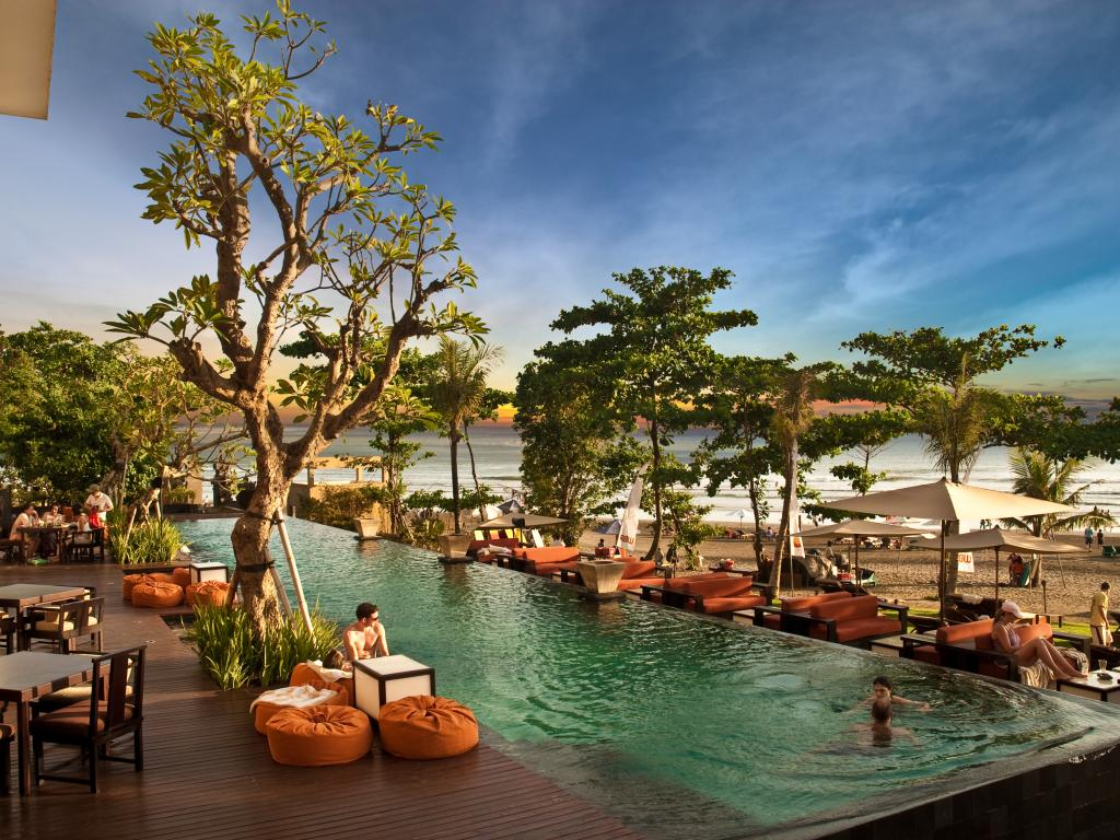Image Result For Bali Beach Hotel