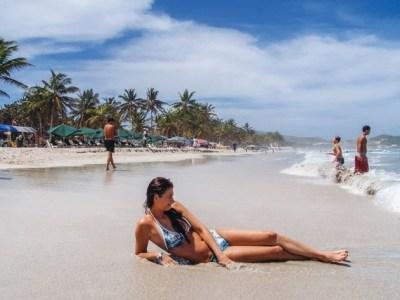 Isla Margarita Venezuela beaches