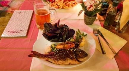 Montenegrin cuisine