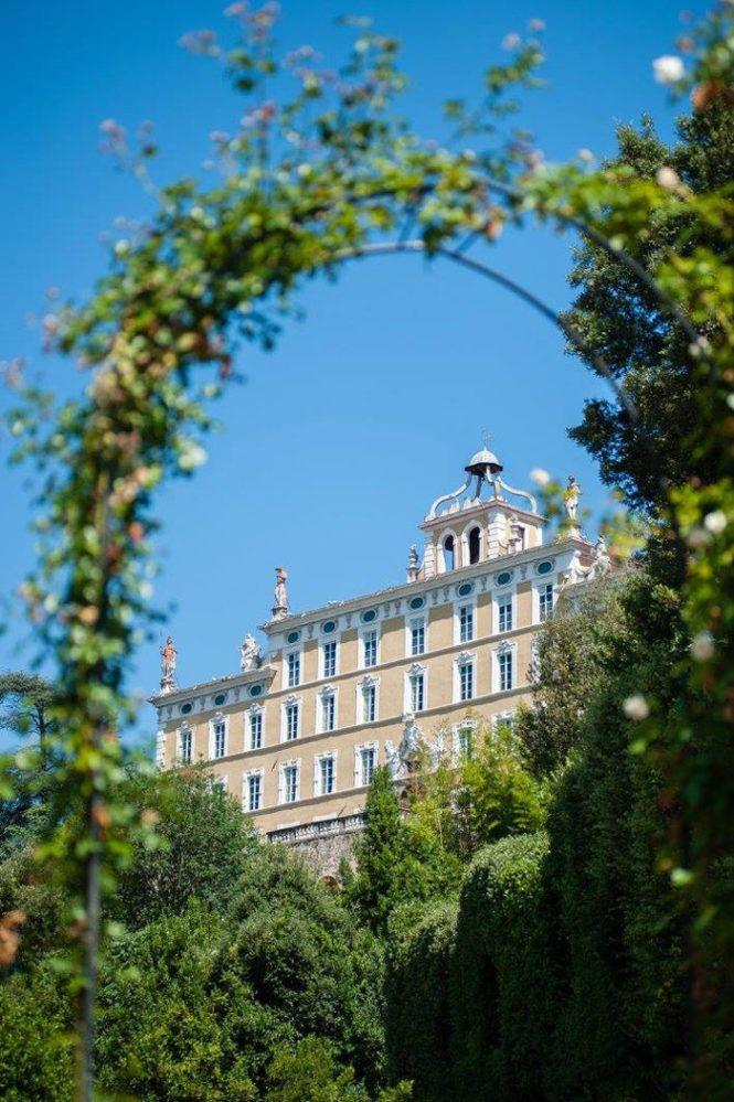 Villa Garzoni, between Collodi and Pinocchio – Italian Ways