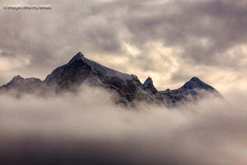 Trekking destinations in Uttarakhand