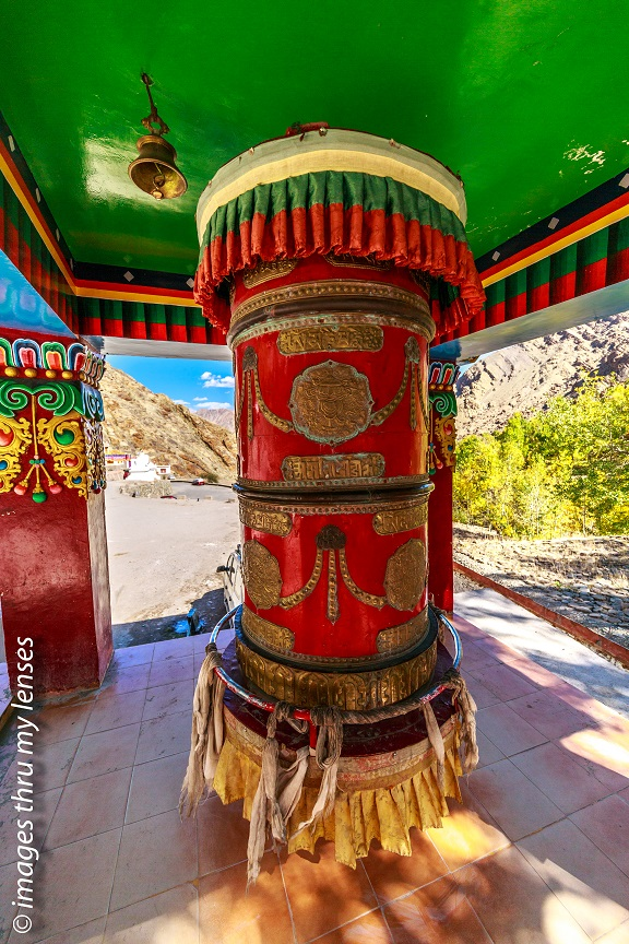 Buddhist Monasteries in Ladakh - Ladakh Photos