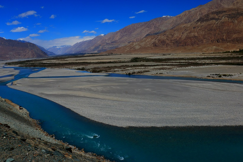 Explore Nubra Valley- Leh Ladakh