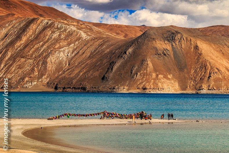 top instagrammable images of Ladakh