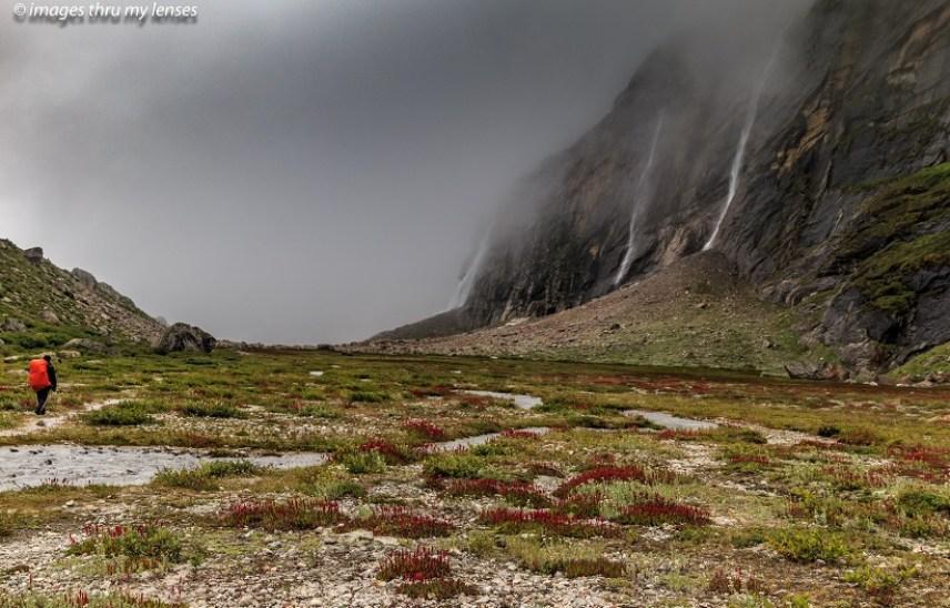 Trek to Lake of Truth - High Altitude Lake Satopanth