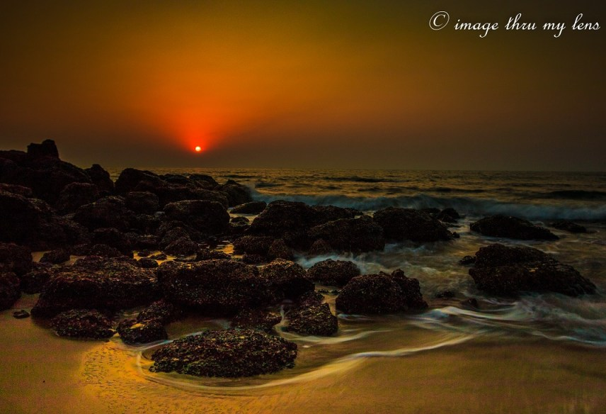 guide to the best beaches in South Goa