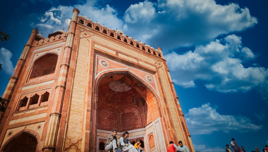 Guide to must see places in Fatehpur Sikri